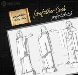 08 forefather cech